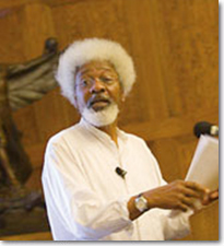 the yoruba culture mythological themes and rituals in the playwrights by wole soyinka Leading english-language playwrights — wole soyinka was the need to recover cultural traditions and and in much of his drama he has adapted yoruba.
