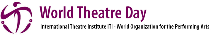 World Theatre Day 2019